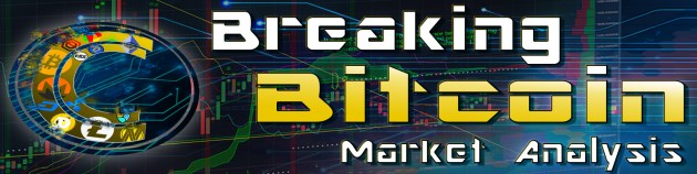Breaking Bitcoin Market Analysis Banner
