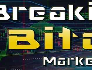Breaking Bitcoin Market Analysis Banner