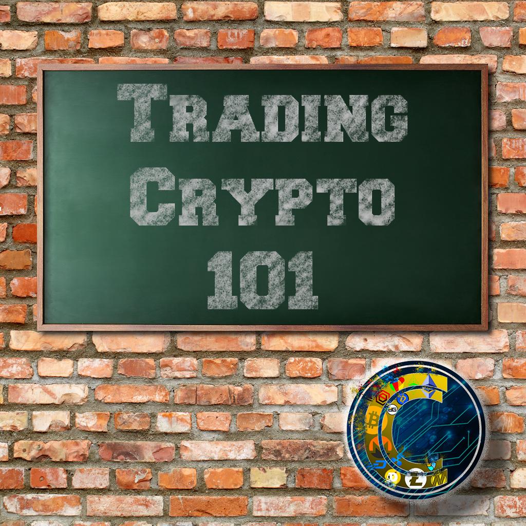 trading-crypto-101