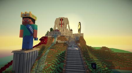 Minecraft Cracked launcher