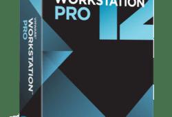 VMware Workstation 12 Keygen