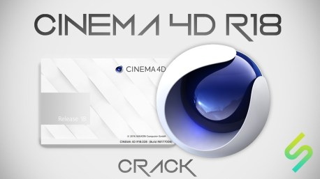 Cinema 4D R23 Crack
