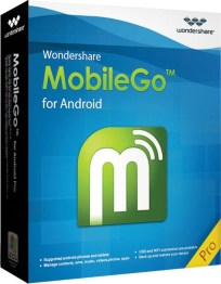 Wondershare MobileGo Crack