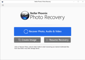 Stellar Phoenix Photo Recovery Key + Crack