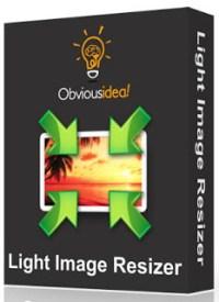 Light Image Resizer Crack