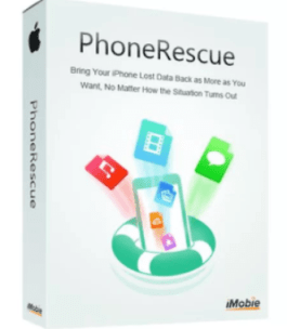 PhoneRescue 3.6 Crack