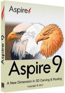 Vectric Aspire 10.5 Crack