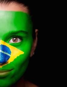Single origin pure Brazilian Arabica