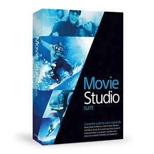 Sony Movie Studio 13 Crack With Patch Free Download