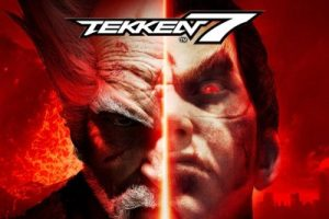 Tekken 7 Android Full Hacked Game Download