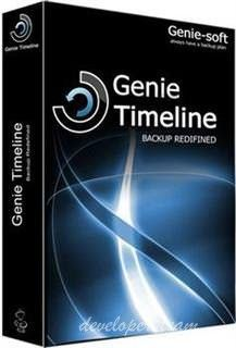 Genie Timeline 2018 10.0.2.200 Crack With License Key [Latest]