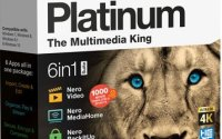 Nero Platinum 2019 Suite 20.0.06500 Crack With Registration Key