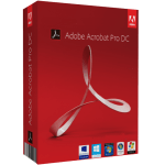 Adobe Acrobat Pro DC 2019.010.20091 Crack With Product Key