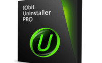 IObit Uninstaller Pro 8.3.0.14 Crack With License Key