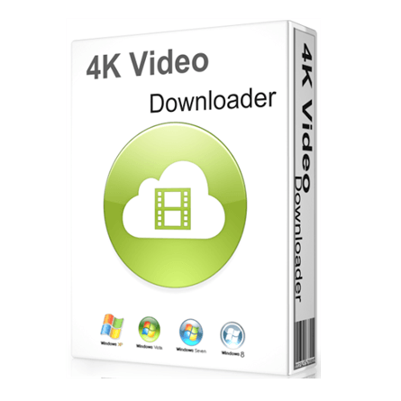 4k Video Downloader 4.5.0.2482 Crack With License Key