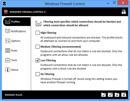 Windows Firewall Control 6.0.1.0 Crack Plus Keygen Free Download