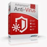Ashampoo Anti-Virus 2014 Full Crack