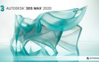 Autodesk 3ds Max 2020 Crack Full Version Download[Latest]