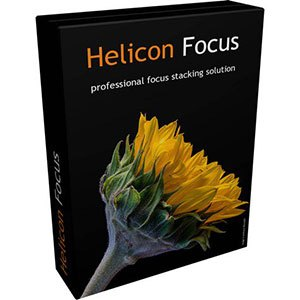 Helicon Focus Pro 7.5.0 Crack Free Download Full Version