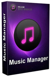 Helium Music Manager 14.0 Build 16136.0 Crack Serial Key Download
