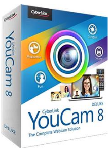 CyberLink YouCam 8.0.1411.0 Crack With Activation Code Download