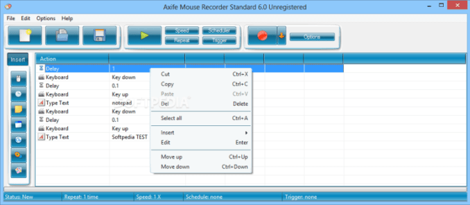 Axife Mous2e Recorder 6 License Key Full Version