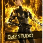 DAZ Studio 4.7.0.12 Pro Crack With Serial Key Free Download