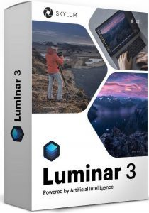 Luminar 3.1.1.3269 With Crack [Mac/Win] Free Download