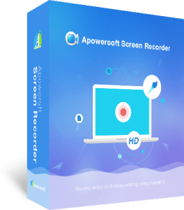 Apowersoft Screen Recorder Pro 2.1.7 Crack Full Key Download