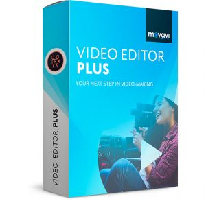 Movavi Video Editor Plus 15.4.0 Crack With License Key Download