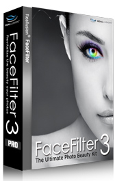 Reallusion FaceFilter 3.02.2713.1 Crack Activation Key Free Download