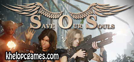 Save Our Souls: Episode I – The Absurd Hopes Of Blessed Children Free Download(complete)