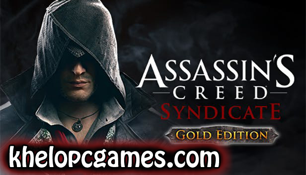 Assassin's Creed Unity Gold Edition Free Download (v1.5.0 & ALL DLC)(complete)