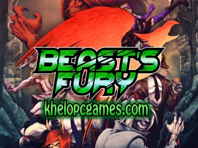 Beats Of Fury CODEX 2020 Pc Game Full Version Free Download