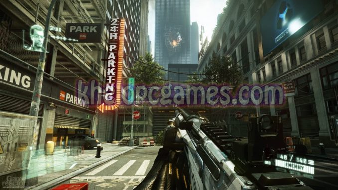 Crysis 2 Free Download(complete)