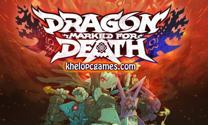 Dragon Marked For Death PLAZA 2020 Pc Game Free Download