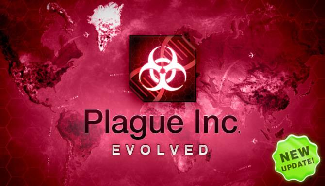 Plague Inc: Evolved PC Game + Torrent Free Download