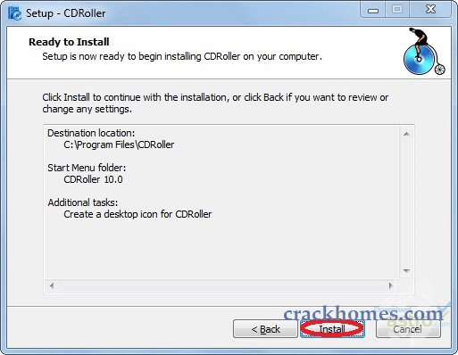 CDRoller 11 Crack + License Key 2019 Free Download [ Updated ]