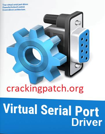 Virtual Serial Port Driver Crack 9.0 Build 9.0.575 Serial Key Free Download 2021