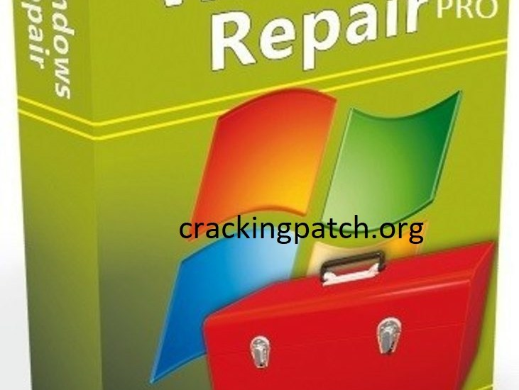 Windows Repair Crack 4.11.3 + Serial Key Free Download 2021