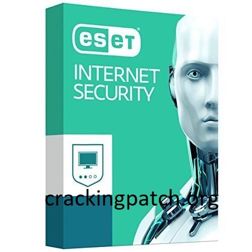 ESET Internet Security Crack 14.2.19.0 + Keygen free download 2021