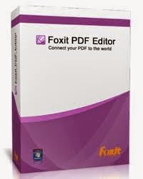 Foxit Advanced PDF Editor v3 0 5 Portable + cracked