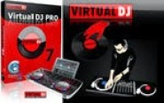 Virtual DJ v7 4 PRO + Crack - CrackingPatching