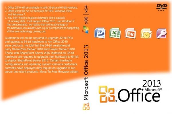 microsoft office professional 2013 download 64 bit