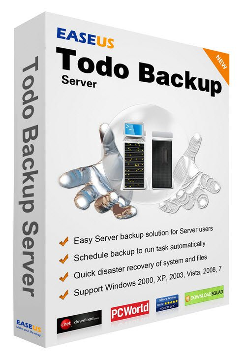 EASEUS Todo Backup 13.2.0.2 Build 20201030 incl keygen [CrackingPatching]