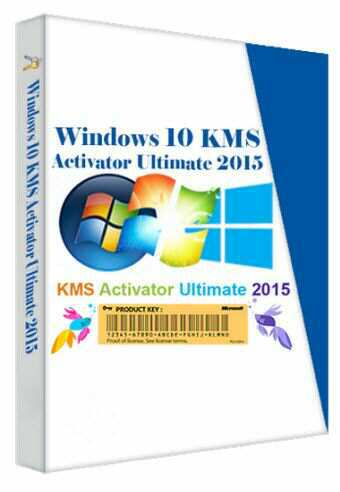 kms activator ultimate 2017 v3.4