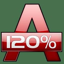 Alcohol 120% incl Patch