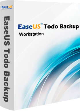 EASEUS Todo Backup Advanced Server with keygen full free download