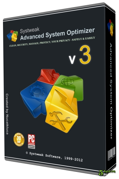 advanced system optimizer 3.0 keygen