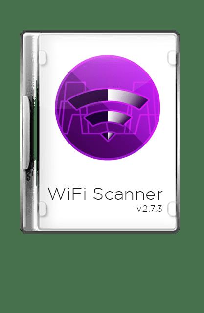 lizardsystems wifi scanner key